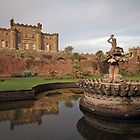 Culzean Castle by Maria Gaellman