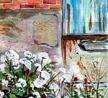 Urban Renewal by Sandra Lee Woods