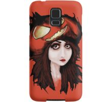 What Should I Be? Samsung Galaxy Case/Skin
