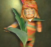 May Day by Cynthia Lund Torroll