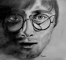 Harry Potter  by Manana11