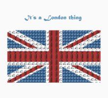 its a london thing by kellydigital