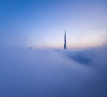 Sky High by Sebastian Opitz
