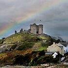 Somewhere Under the Rainbow . by Irene  Burdell