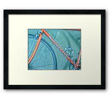 Daily Driver Framed Print