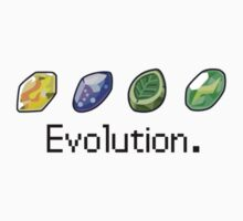 Pokemon Elemental Evolution [Black Text] by EdwardDunning