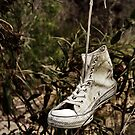 This Old Shoe by CollinScott