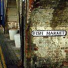 Folkestone Fish Market by SerenaB