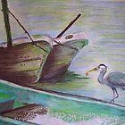 The Fisher by Lynda Earley