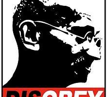 DISOBEY by Yago