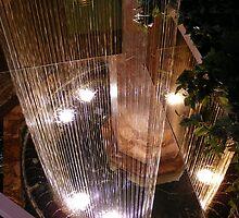Water in Motion VII by Sandra Lee Woods