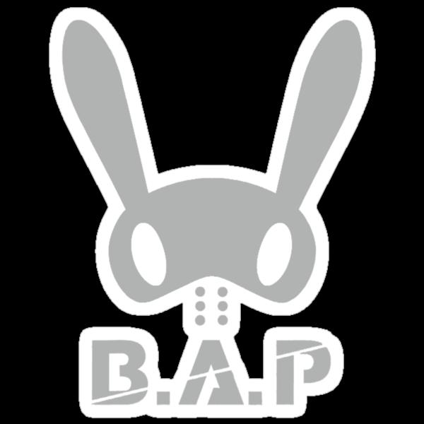 B.A.P by revsoulx3