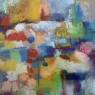 Pollensa Dreams by Maxine Dodd