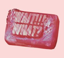 Fight Club Soap by Emily Draper