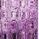 Amethyst iPhone case by Fara
