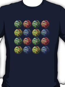 Round Plasma T-Shirt
