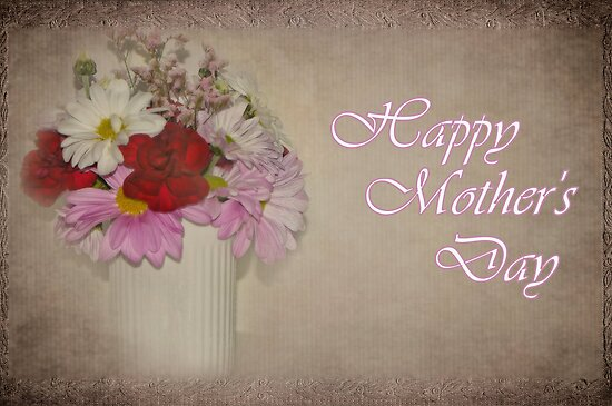 Happy Mother's Day - Card by jules572