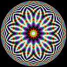 Rainbowspheric by Yampimon