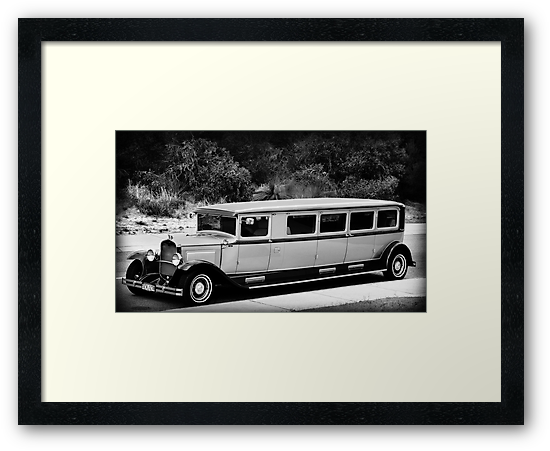 THE LIMO NEXT DOOR by Karen Stackpole