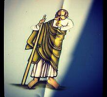 San Judas by Alejandro Durán Fuentes
