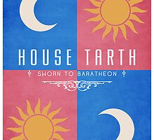 House Tarth by liquidsouldes