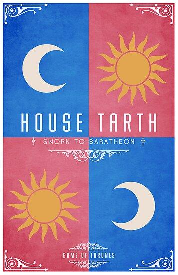 House Tarth by liquidsouldes