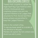 Pokemon Bug-Catching Contest by EdwardDunning