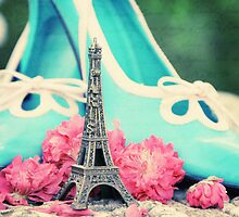 {PARIS} 3 of 3 by brittneyla5