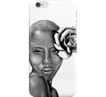 Uzuri - The Beauty Collection iPhone Case/Skin