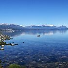 Nahuel Huapi Lake by World Images Art