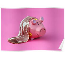 The Pig That Saved my Bacon Poster
