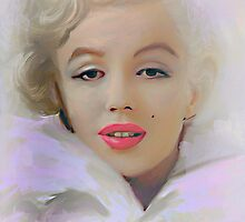 Marilyn  by andy551