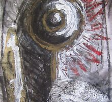 Pendulum by Thea T