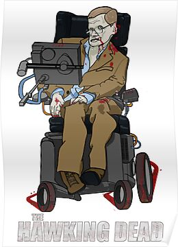 The Hawking Dead by Firepower