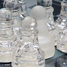 Chess Surrounded 2 by Colin Bentham