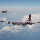 B17 - A Friend in Need by Pat Speirs