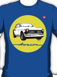 Volvo Amazon T-Shirt