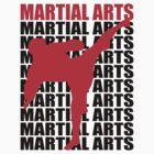 Martial Arts by martialway