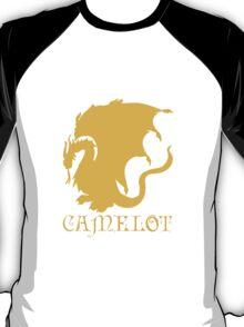 Camelot Souvenir Tee T-Shirt