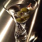 Martini on Stainless by ubiquitoid