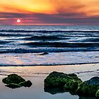 Sunrise Serenity by Janet Fikar