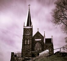 St. Peters_ Harpers Ferry by joelleherman