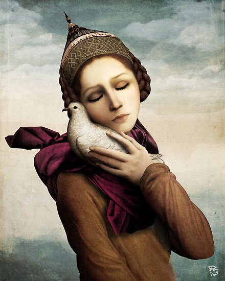 Farewell by ChristianSchloe