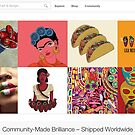 5 May 2012 by The RedBubble Homepage