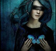 Gentle Wings by ChristianSchloe