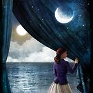Night with a view by ChristianSchloe