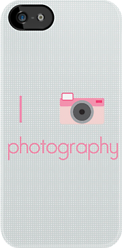 I Heart Photography by sweettoothliz