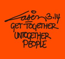 Get Together Untogether People by Tim Binnion