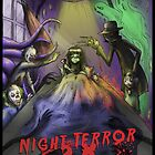 Night Terror 3D  by GakiRules