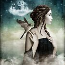 Blue Horizon by ChristianSchloe